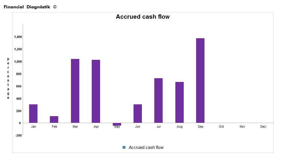 Financial Diagnôstik© — Cash flow
